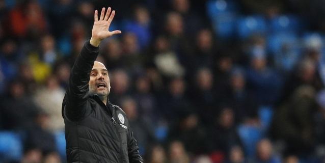 Guardiola vuelve a un Bernabéu en el que solo ha perdido una vez