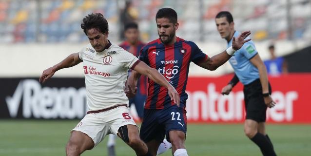 Cerro Porteño espera sin público a Universitario en Asunción