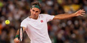 Nadal y Federer baten récord al jugar en Sudáfrica ante 52.000 espectadores
