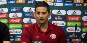 Costa Rica jugará con Grecia y Panamá en los amistosos de marzo
