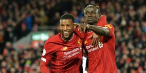 El Liverpool muestra al Atlético las remontadas de Anfield