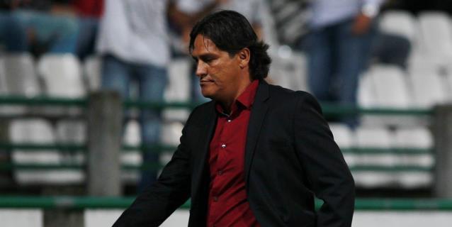 El colombiano Flabio Torres, nuevo entrenador del Binacional peruano