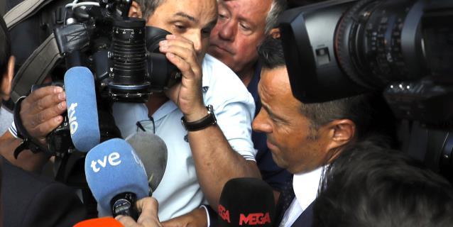 Registran las sedes de equipos de primera división en Portugal por fraude fiscal
