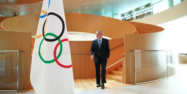 Diez incógnitas que plantea el aplazamiento de los Juegos de Tokio