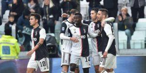 El Juventus anuncia un acuerdo con sus jugadores y un ahorro de 90 millones