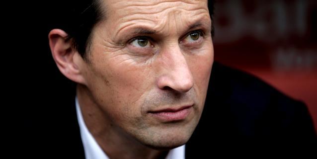 El alemán Roger Schmidt entrenará el PSV Eindhoven la próxima temporada
