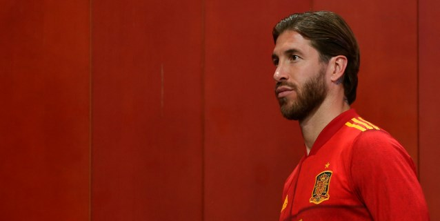 Sergio Ramos pide mantener la ilusión para el regreso de la selección