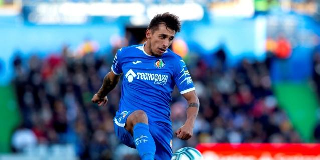 """Damián, sobre su convocatoria con Uruguay: """"Todo esfuerzo tiene recompensa"""""""
