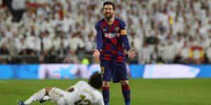 Messi supera a Xavi como jugador del Barcelona con más clásicos