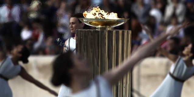 """OLIMPISMO: Tokio 2020 dice que cancelar o posponer los Juegos es """"inconcebible"""""""
