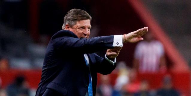 Herrera advierte que Atlanta United se medirá al mejor del continente