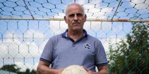 Antonio Alzamendi, un 'crack' que también jugó con la intuición