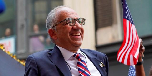 Carlos Cordeiro renuncia como presidente de la Federación de Fútbol de EE.UU.