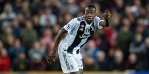 Blaise Matuidi, segundo jugador del Juventus positivo por coronavirus