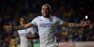Cruz Azul lidera el Clausura mexicano después de ocho jornadas