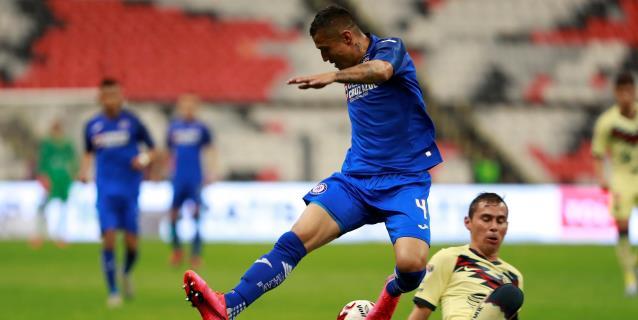 Cruz Azul, líder del Clausura, regresará a los entrenamientos este miércoles