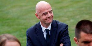 La FIFA propone aplazar los partidos clasificatorios a Catar 2022 de la AFC