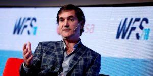 Renuncia el presidente de la Superliga Argentina ante cambios en su formato