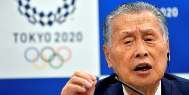 Mucha incertidumbre y poco público para recibir a la llama olímpica en Japón