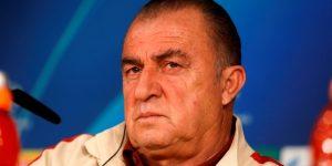 Fatih Terim, entrenador del Galatasaray, da positivo por coronavirus