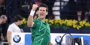 TENIS: Djokovic reconquista Dubai