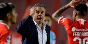 Independiente cae ante Huracán por 1-0 y profundiza su crisis