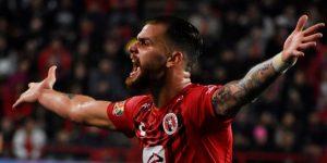 El Tijuana vence al Toluca y accede a la final de la Copa