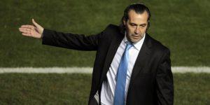 El argentino Sergio Batista dice que lo llamaron para dirigir al Colo Colo