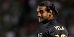 Un golazo del mexicano Carlos Vela amarga el debut del Inter Miami
