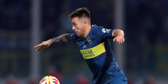 Boca golea y River no se presenta en el estreno de la Copa Superliga
