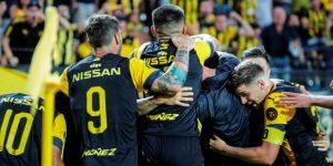 """Suspenden el fútbol en Uruguay """"hasta nuevo aviso"""" por casos de coronavirus"""