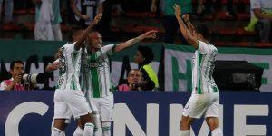 Atlético Nacional retiene el liderato y Junior rompe una racha negativa