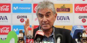 """Oblitas: """"Aplazar la Copa América es la mejor decisión"""""""
