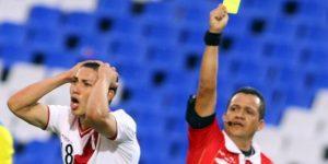 Jean Deza, el último gran talento del fútbol peruano desperdiciado