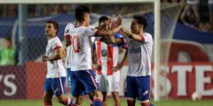 1-0. Un golazo de Felipe Carballo le alcanza a Nacional para celebrar