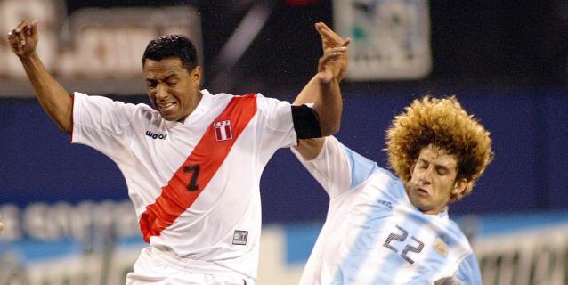 """El """"sueño impensado"""" de Solano: debutar con Boca Juniors al lado de Maradona"""