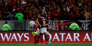 Jugadores de Flamengo pasan por pruebas tras dos casos sospechosos en el club