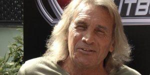 El exarquero argentino Hugo Gatti, ingresado en Madrid por coronavirus