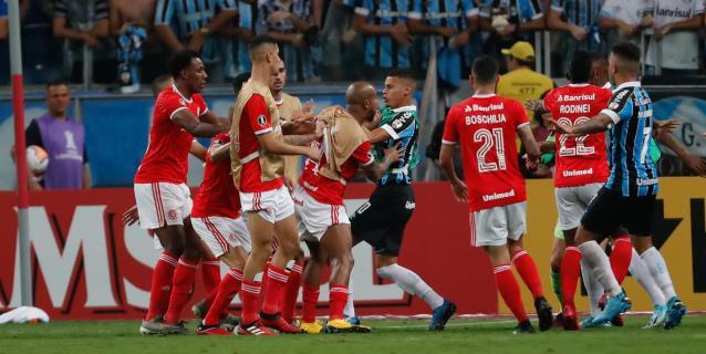 Siete equipos exhiben aprovechamiento del 100 % en la Copa Libertadores