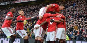 2-0. El Manchester United doblega a un frágil e insulso City