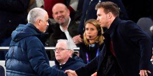 El Leipzig-Tottenham se jugará con público, contra la recomendación del gobierno