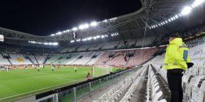 Italia suspende los acontecimientos deportivos por el coronavirus