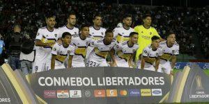 Así calificó el diario Olé el debut de Carlos Zambrano con el Boca Juniors