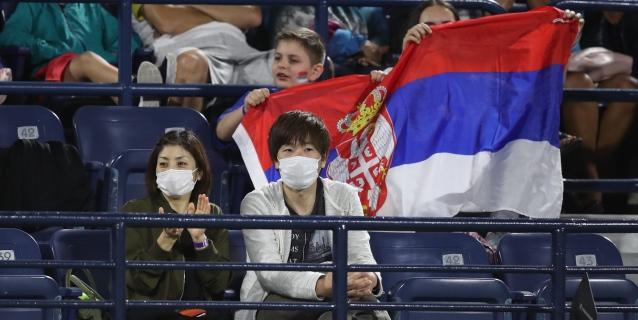 Siguen las cancelaciones, el deporte pendiente de COI, UEFA y Conmebol