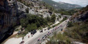 CICLISMO: El Tour mantiene la fe