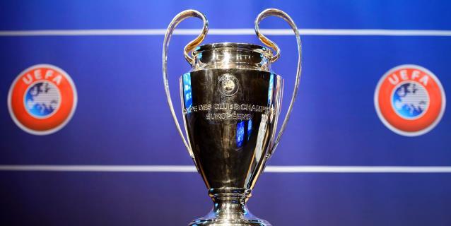 Aplazados todos los partidos de competición europea de la próxima semana