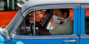 CORONAVIRUS: Cuba aplaza eventos deportivos con asistencia extranjera por el coronavirus