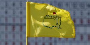 GOLF MASTERS AUGUSTA: Pospuesto el Masters de Augusta por el coronavirus