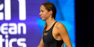 NATACIÓN CORONAVIRUS: Nueve nadadores húngaros, entre ellos Kapás, dan positivo en el test de COVID-19
