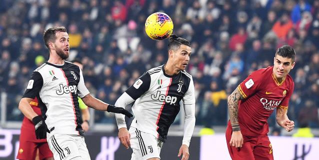 La Serie A, cada vez más en peligro